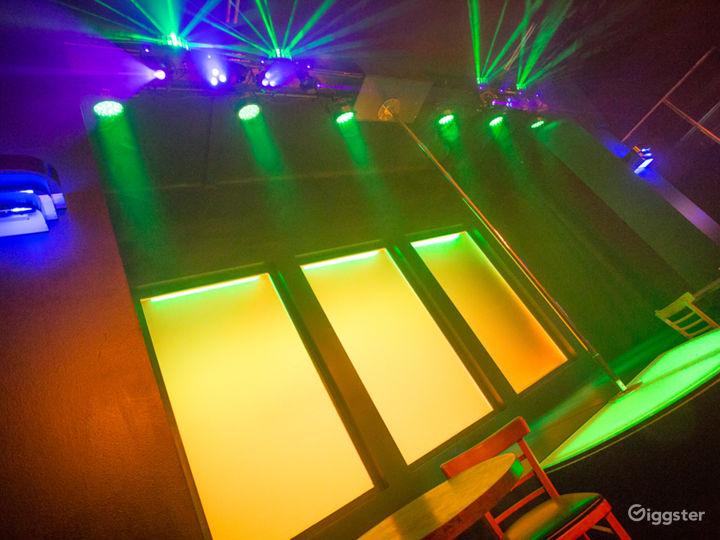 Music Video Strip Club | CreatorLA Photo 2