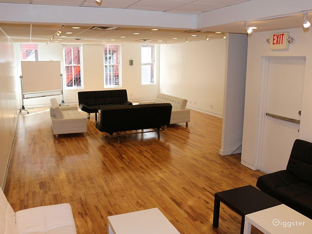 Suite 500 Photo 5