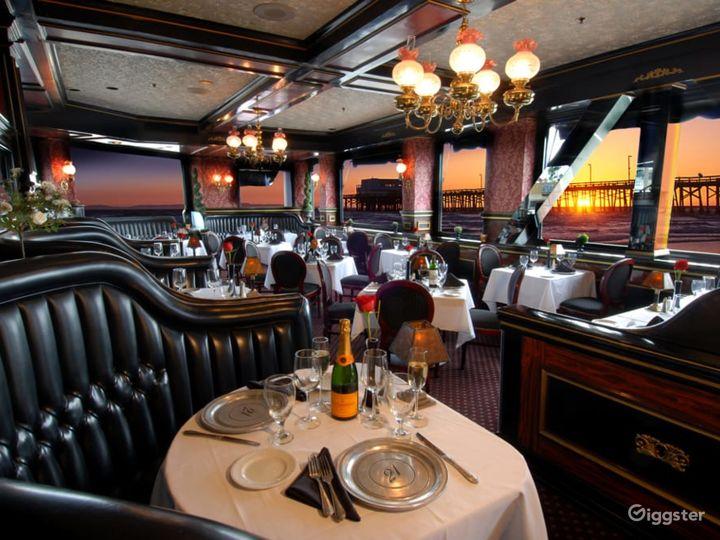 Private Dining Restaurant in Newport Beach Photo 2