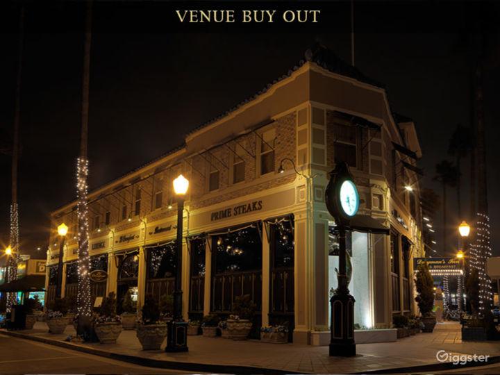 Private Dining Restaurant in Newport Beach Photo 5