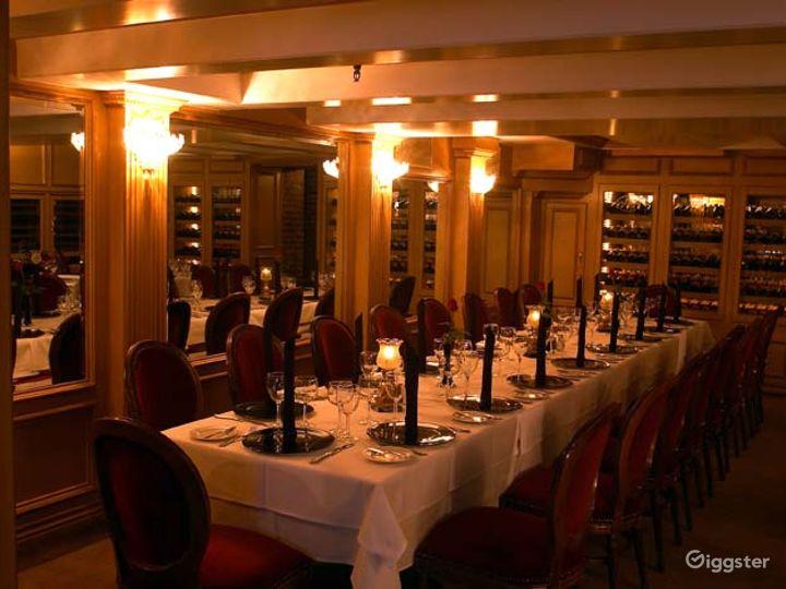 Private Dining Restaurant in Newport Beach Photo 4