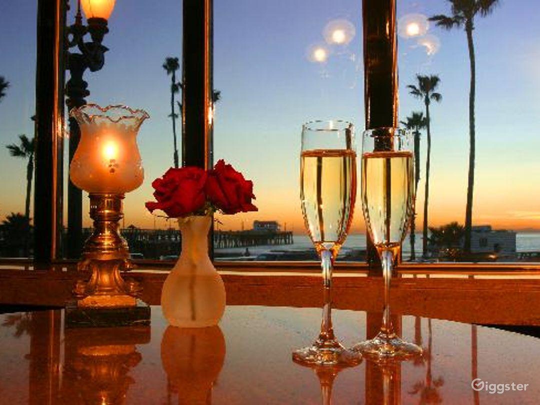 Private Dining Restaurant in Newport Beach Photo 1