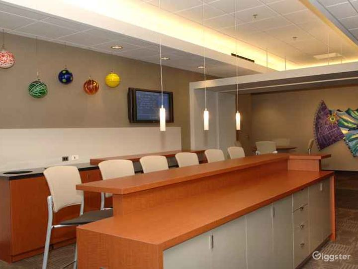 Southern Company Corporate Office Photo 3