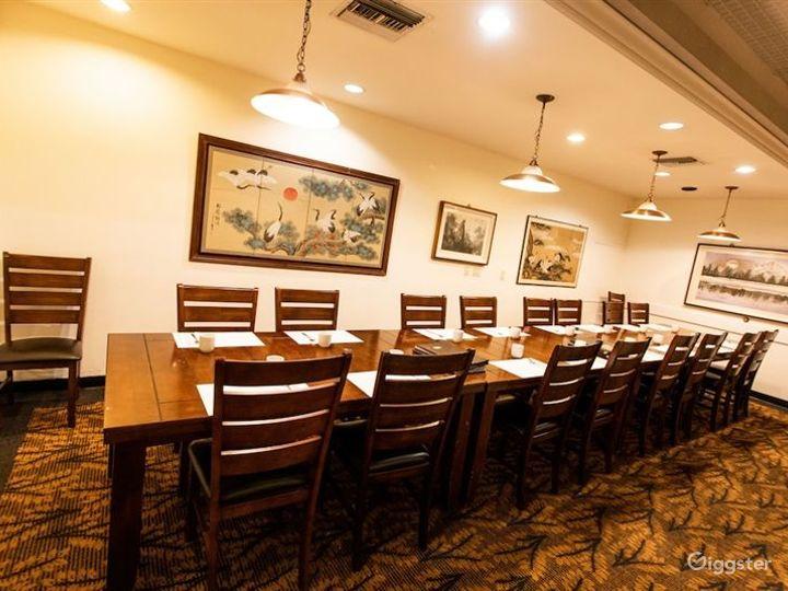 Korean Restaurant in LA Photo 5