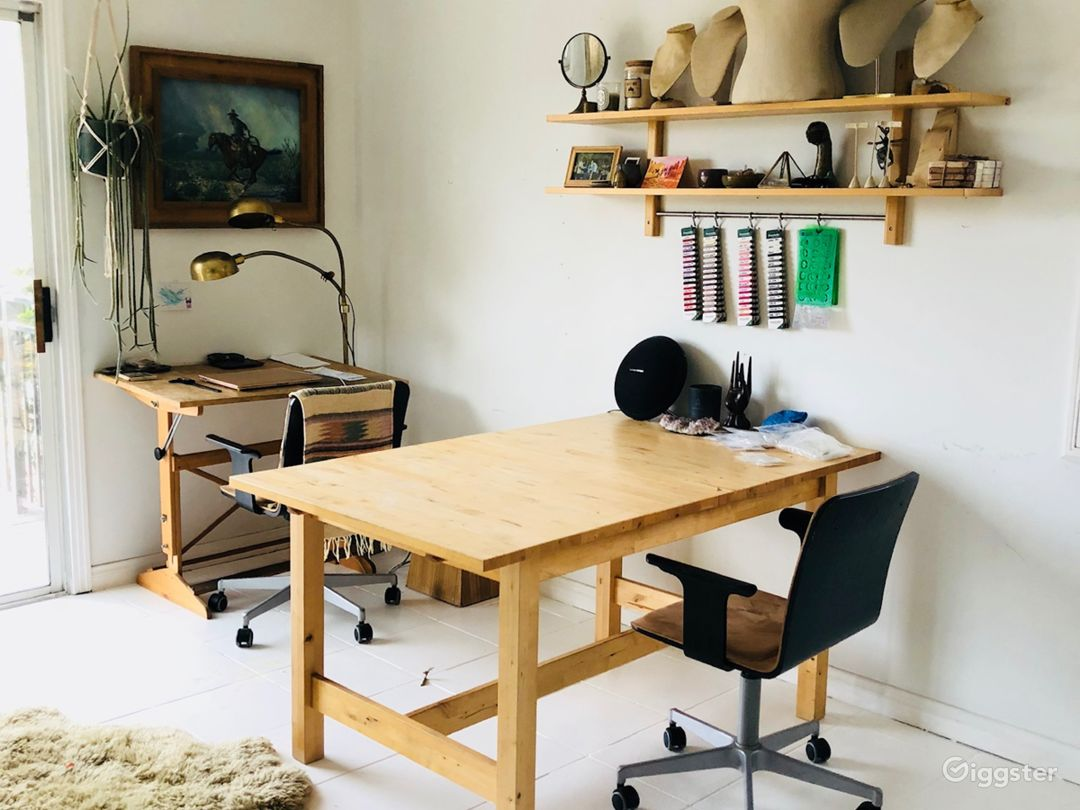 Design Studio/Office space