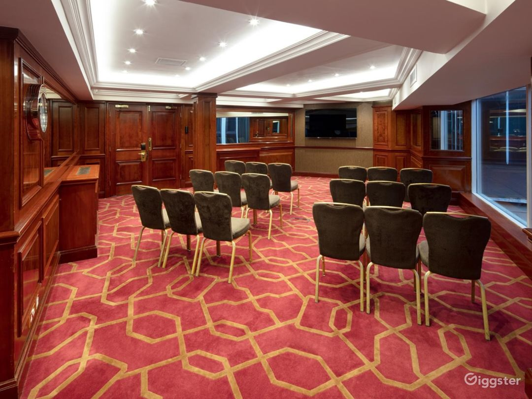 Appealing Private Room 40 in London, Heathrow Photo 1