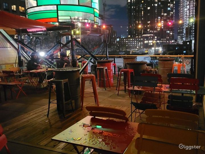 Bar and Ale Rooftop Photo 3