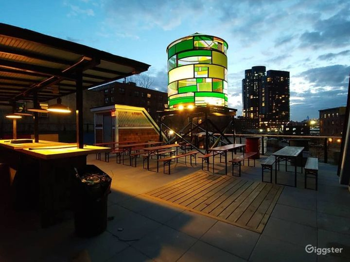 Bar and Ale Rooftop