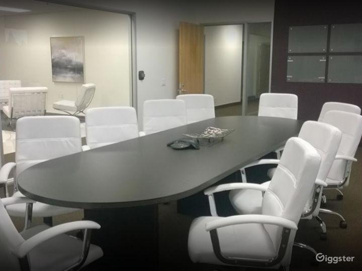 Large Conference Room in La Mirada Photo 2