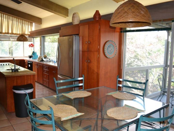 Mid-Century Modern California Ranch w/ Ocean Views Photo 2