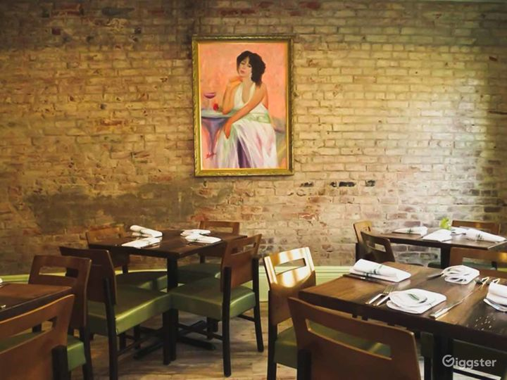 Private Dining Space in New Orleans Photo 4