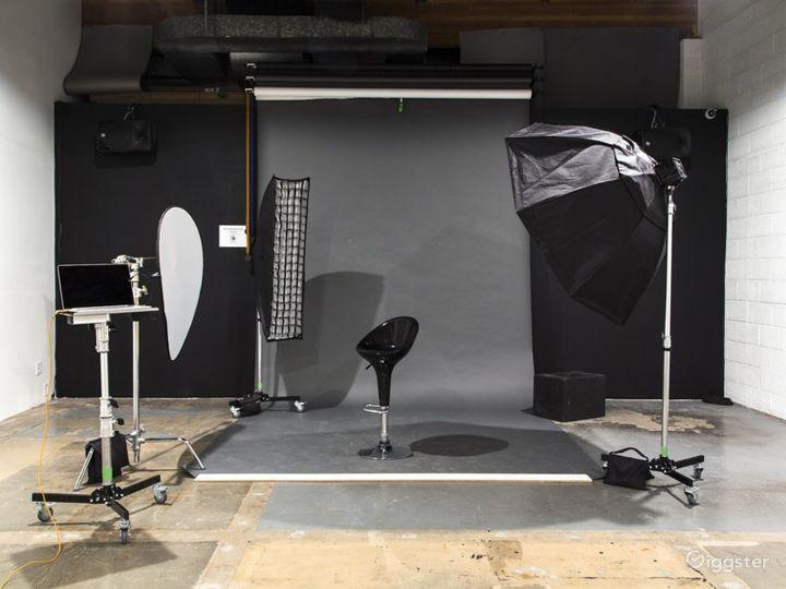 Tidy Studio in Phoenix Photo 5