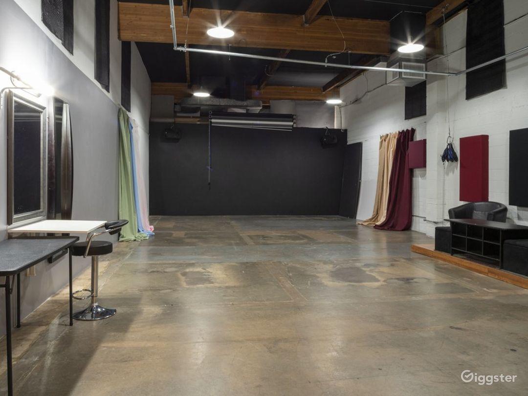 Tidy Studio in Phoenix Photo 1