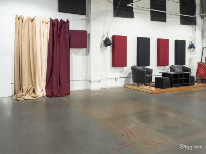 Tidy Studio in Phoenix Photo 2