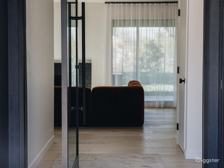 Zen Den - Contemporary design retreat with views Photo 4