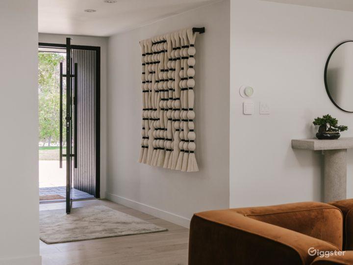 Zen Den - Contemporary design retreat with views Photo 5