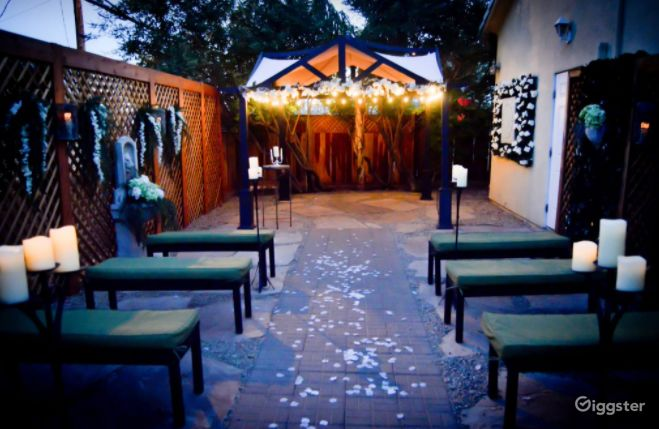 Your Perfect Wedding Space Photo 1