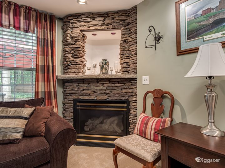 Alpharetta – Johns Creek Luxe Retreat  Photo 2
