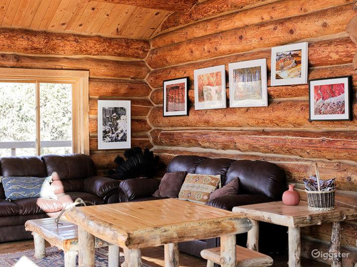 Magical Getaway Guest Ranch in Utah  Photo 4