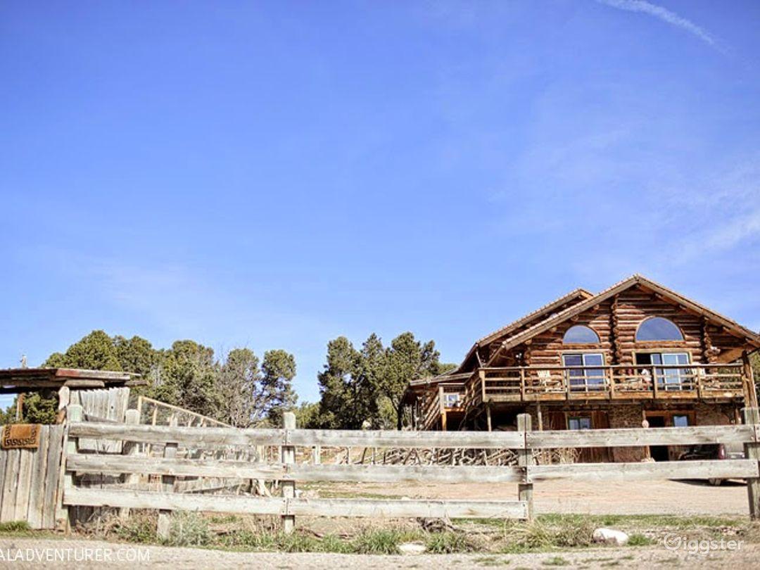 Magical Getaway Guest Ranch in Utah  Photo 1