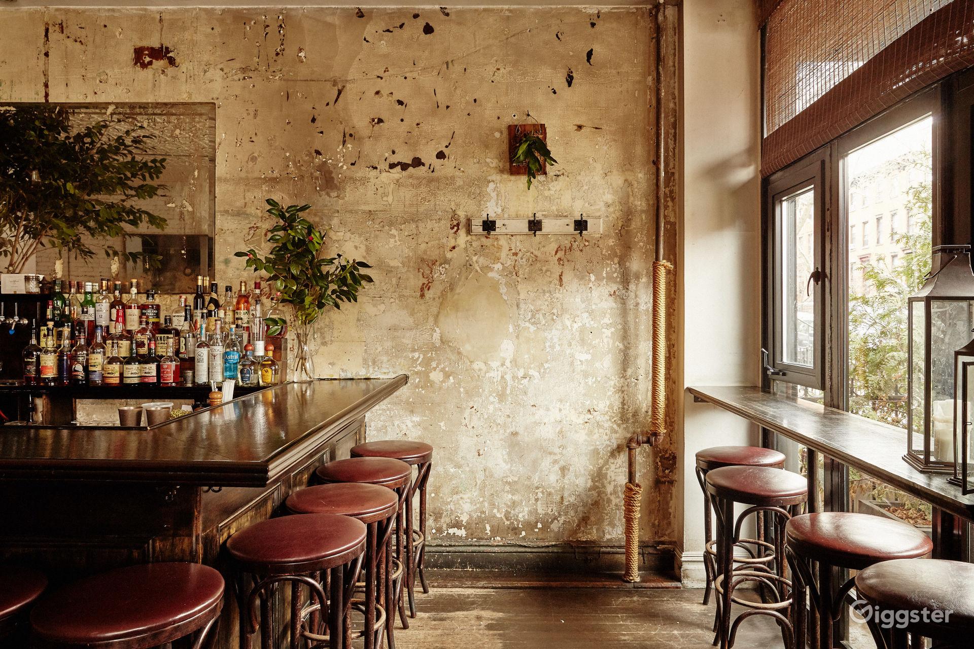Brooklyn Brownstone Restaurant Photo 1