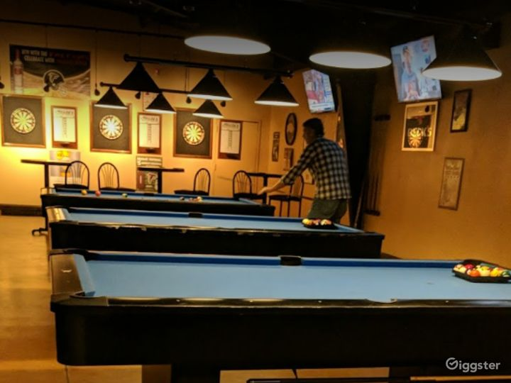 Premier Sports Bar and Grill in Duluth GA Partial BUYOUT