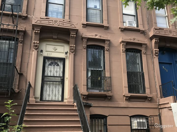 Historic Brooklyn Brownstone w/ Modern Flair  Photo 2