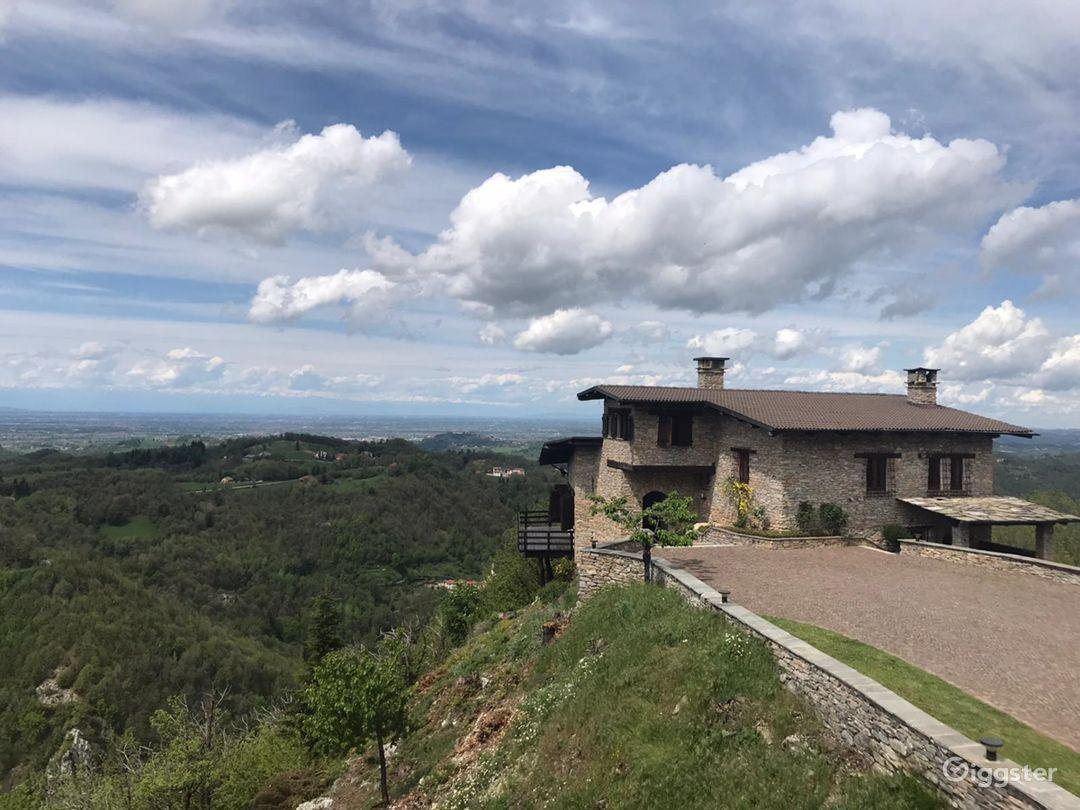 Villa San Bernardo
