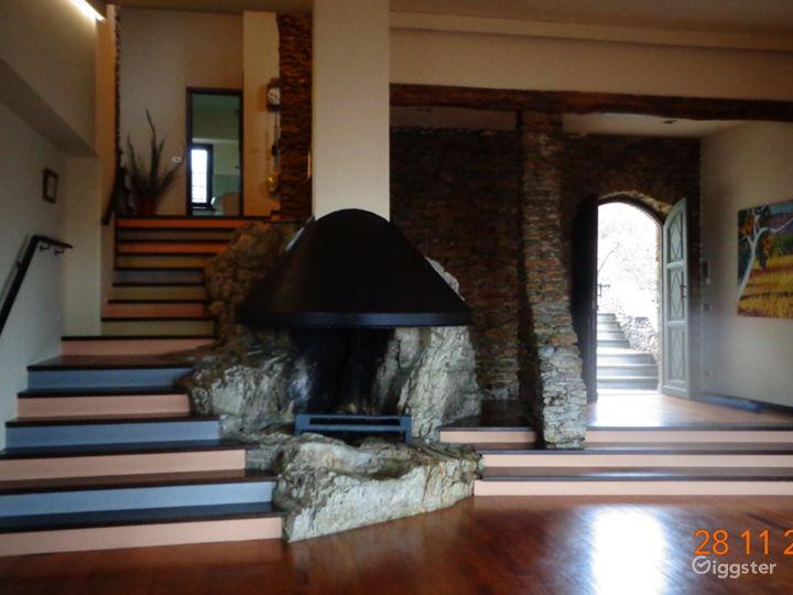 Villa San Bernardo Photo 3