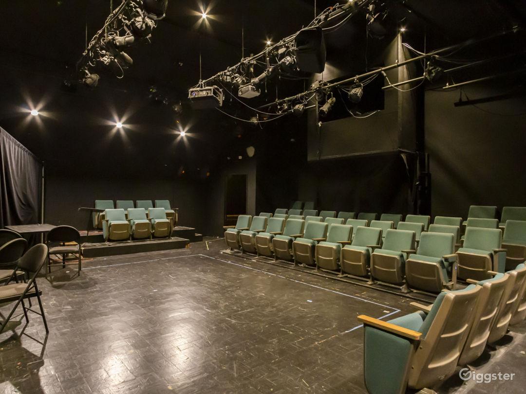 Acting School Photo 1
