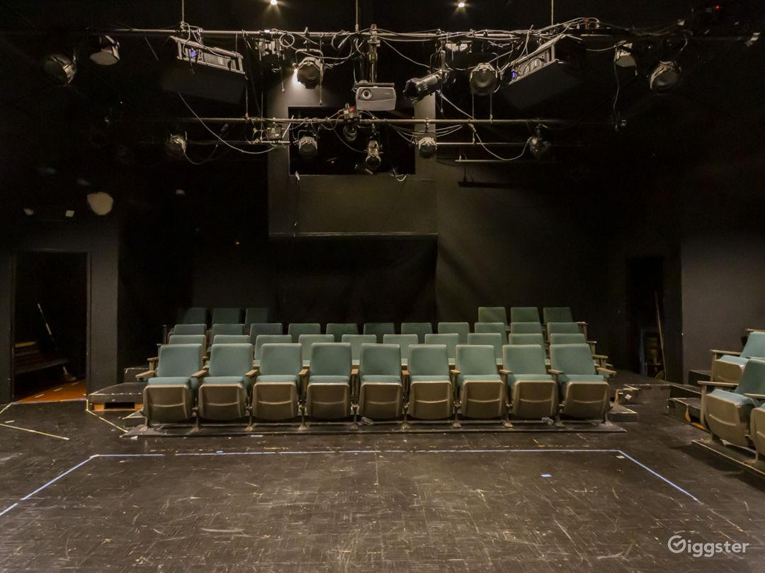 Acting School Photo 3