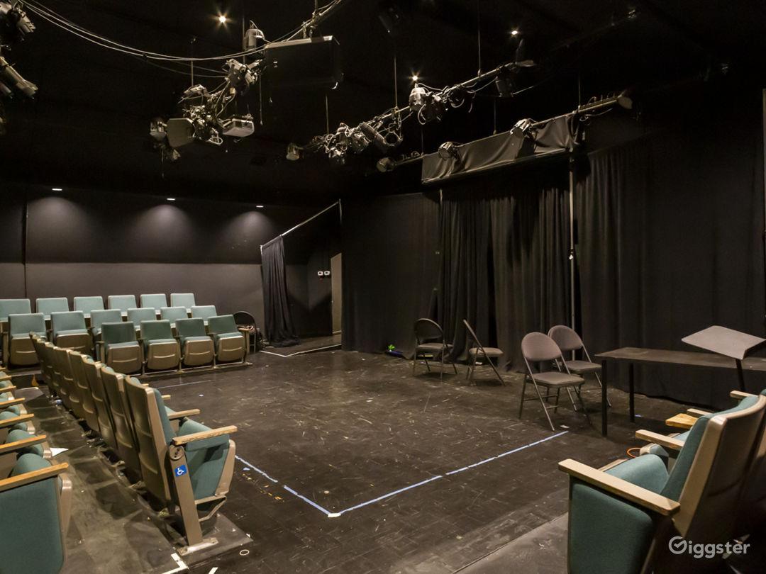 Acting School Photo 2