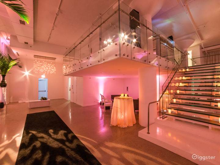 Luxury Event and Wedding Venue in Downtown Chicago Photo 2