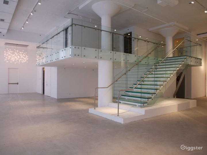 Luxury Event and Wedding Venue in Downtown Chicago