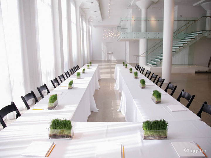 Luxury Event and Wedding Venue in Downtown Chicago Photo 5