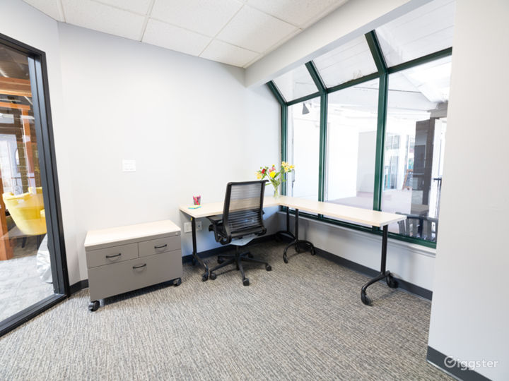 Private Office 1 in Campbell Photo 5