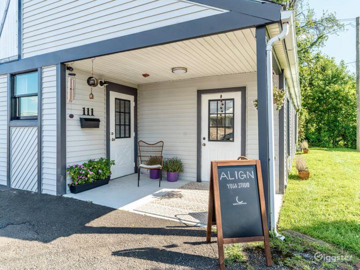 New Gorgeous Farm House Style Studio Venue Photo 2