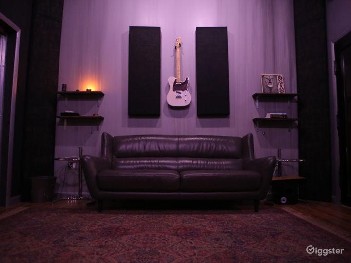 Unique Music, Video & Photo Studio All in ONE!! Photo 5