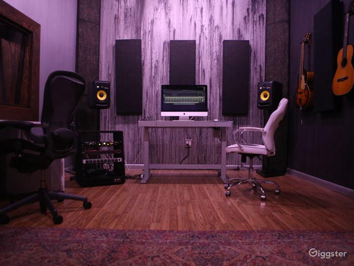 Unique Music, Video & Photo Studio All in ONE!! Photo 3