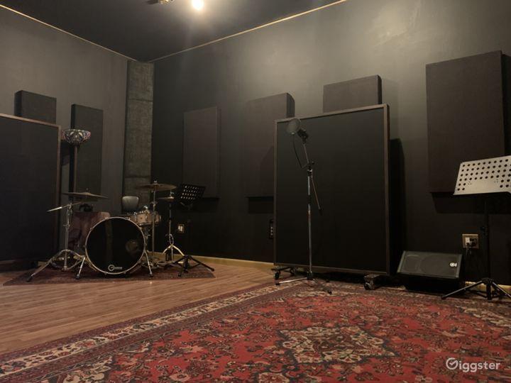 Unique Music, Video & Photo Studio All in ONE!! Photo 2