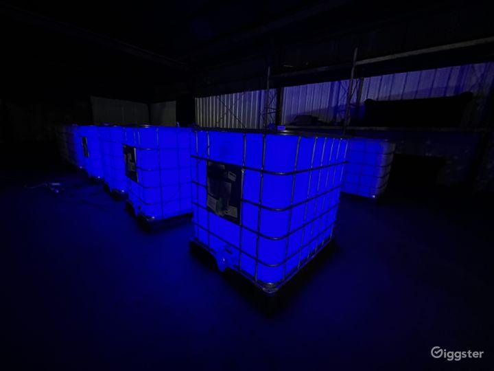 The LED Box Set - Versatile Color Changing Crates Photo 3