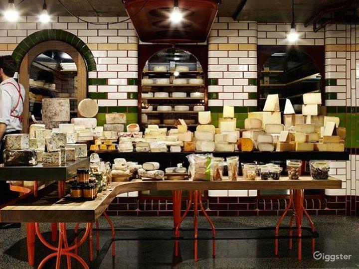 Private Underground Dining Room  Photo 2