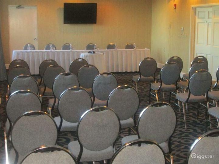 Great Indoor Meeting Space in Atlanta  Photo 2