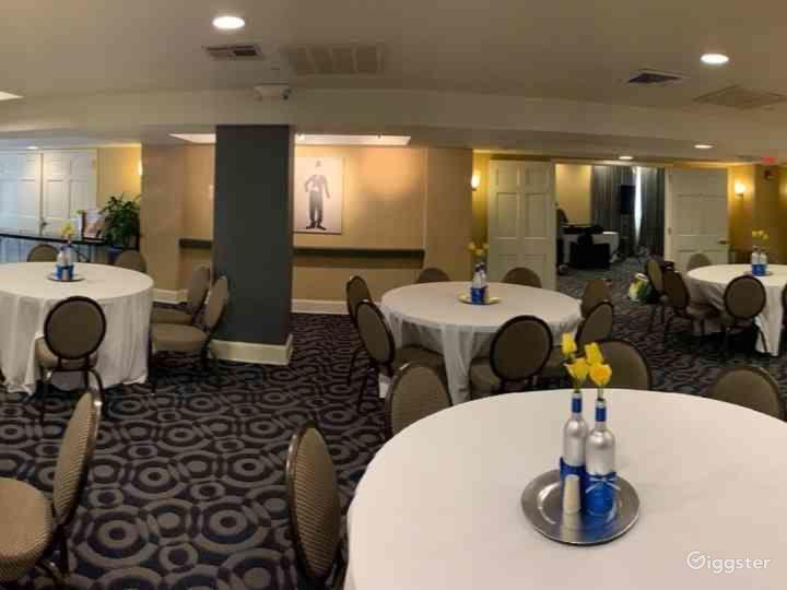 Great Indoor Meeting Space in Atlanta  Photo 3