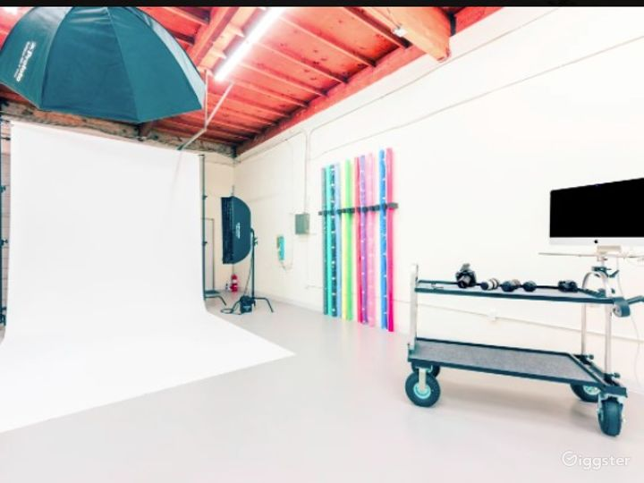 State of the Art Photography Studio in San Diego Photo 2