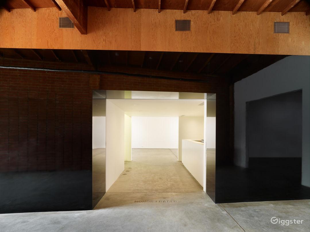 Contemporary Culver City Gallery Space  Photo 2
