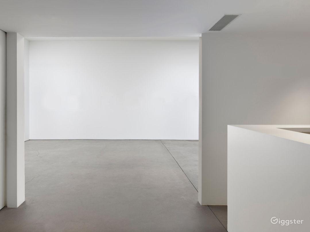 Contemporary Culver City Gallery Space  Photo 5