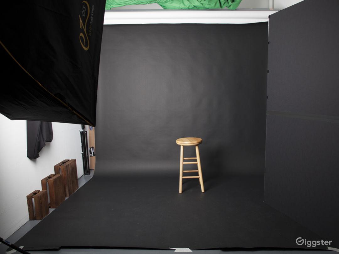 Photo & Video Studio for Rental Photo 2