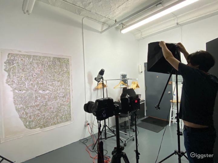 Photo Studio Rental New York
