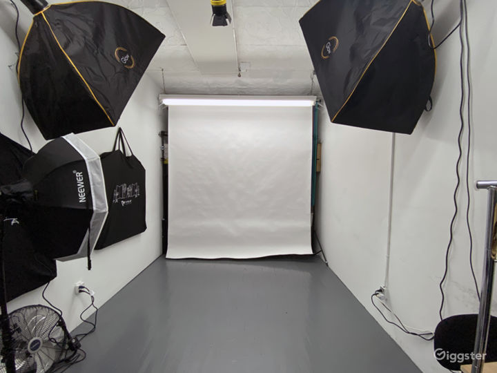 Photo & Video Studio for Rental
